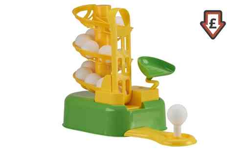 Groupon Goods Global GmbH - Junior Golf Training Set - Save 67%