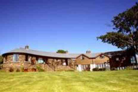 Green Acres Cottages - Three night luxury break for up to six adults in Cornwall a breathtaking rural getaway - Save 50%