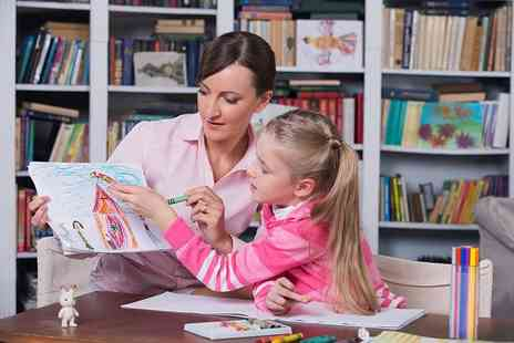 Vita - Online child psychology and child counselling courses - Save 94%