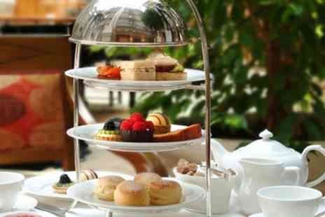 Mount Errigal Hotel - Afternoon Tea and Cocktails with Leisure Facility Access - Save 0%