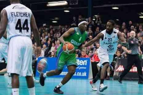 Manchester Giants - Manchester Giants v USA Select on 3 September - Save 36%