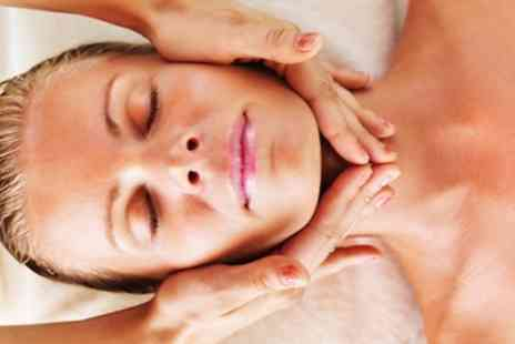 The Natural Wellbeing Centre of Romsey - 90 Minute Full Body, Face, Hand, Foot, Scalp and Indian Head Massage - Save 61%