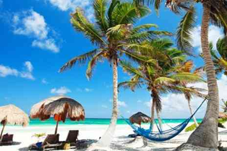 Away Holidays - Five Star All Inclusive Mexico Break with Flights - Save 0%