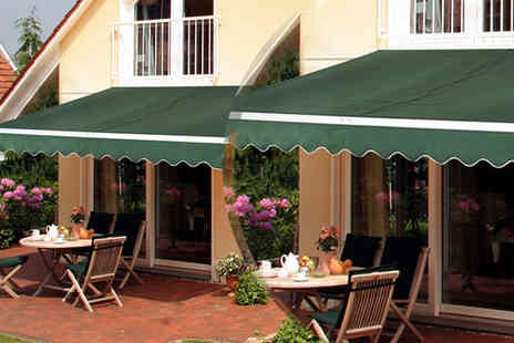 Mhstar - Extra Large Waterproof Canopy - Save 67%