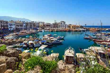 Cyprus Paradise - Seven Night N Cyprus Holidays with Direct Flights & Tour - Save 0%