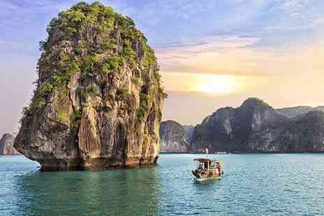 Swallow Travel - 14 Day North to South Vietnam and Phu Quoc Island tour - Save 41%