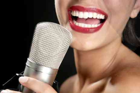 Lauren Lucille Music - One or Two Hour Singing Lesson with Lauren Lucille Music - Save 0%