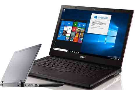 Computer Remarketing Services - Refurbished Dell Latitude E4310 Core i5 Processor, 320GB-1T HDD, 4-8GB RAM Windows 10 13.3 inch Laptop With Free Delivery - Save 0%