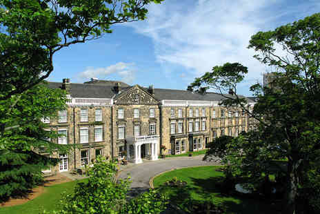 Cedar Court Hotel - Four Star Quaint Harrogate Stay For Two - Save 58%