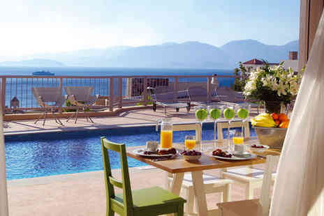Pleiades Luxury Villas - Five Star Private Pool Villas overlooking Mirabello Bay - Save 42%