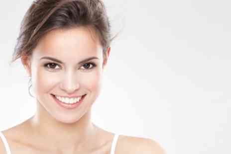 Maybrook Clinics - Laser teeth Whitening with Check Up, X Rays and Optional Scale and Polish with Air Flow - Save 86%