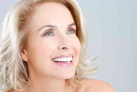 OSM Cosmetic Clinic - One of Three Sessions of Radio Frequency Facial Treatment - Save 0%