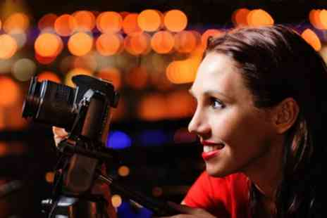 Andreani - Digital Photography Workshops with Photoschool - Save 81%
