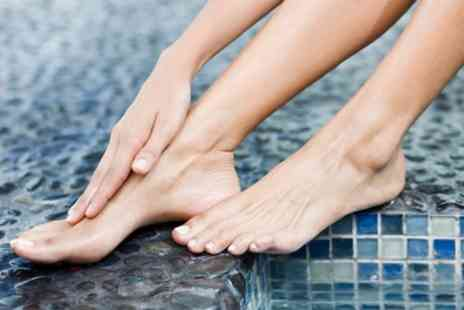 Viauty - One or Two Sessions of IPL Fungal Nail Treatment - Save 0%