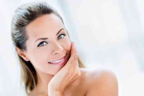 Viauty - IPL Facial Photo Revitalisation One or Two Sessions - Save 35%