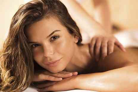 Body First - 30 Minute Massages or a 30 Minute Environ Facial and Massage - Save 55%