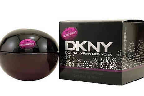Bentleys Bargain Warehouse - 50ml DKNY Be Delicious Night - Save 0%