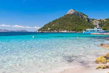 Hays Travel - Seven Night All Including 4 Star Mallorca Holiday - Save 0%