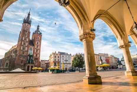 CostSaver - Ten Night Poland Tour with Meals excluding Flights - Save 0%