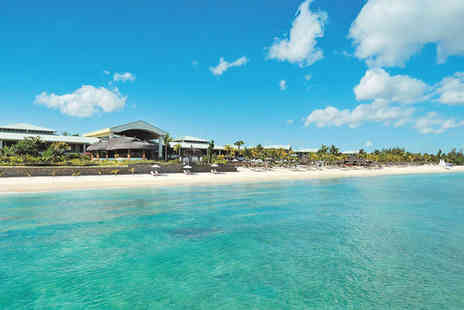 Le Meridien Ile Maurice - Four Star All Inclusive Indian Ocean Escape - Save 0%