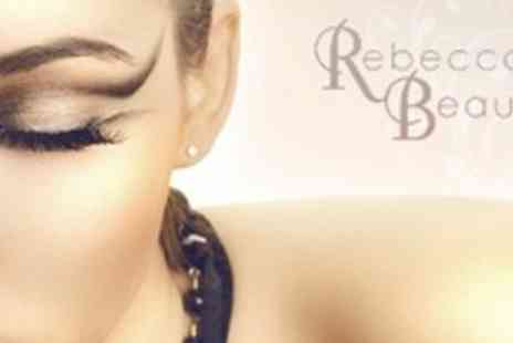 Rebeccas Beauty - Semi Permanent Make-Up on Choice of Area - Save 66%