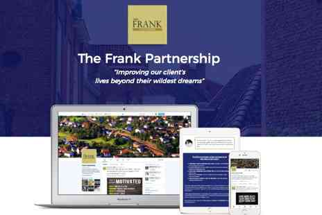 Frank Mentors - Property investment seminar - Save 95%