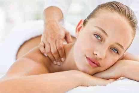 N and N Joseph - Couples Thai Combination Massage - Save 62%