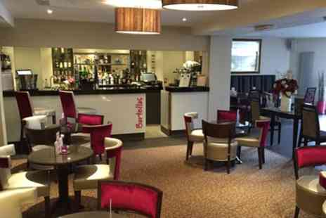 Bartellas - Three Course A La Carte Lunch or Dinner with Prosecco for Two - Save 48%