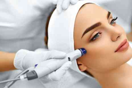 Glamour Salon - One or Three Sessions of Microdermabrasion - Save 46%