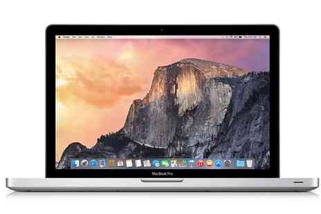 We Sell Mac - Apple MacBook Pro 13 Inch 2nd Gen Core i5 4GB 320GB With Free Delivery - Save 0%