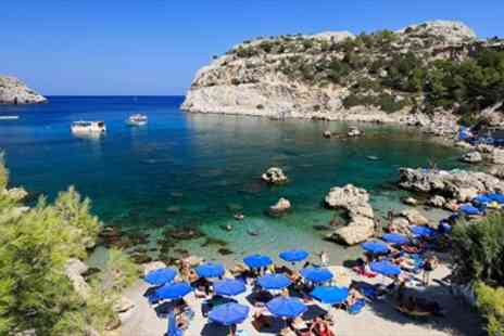 Mitsis Holidays - Seven Night All Inclusive Last Minute Rhodes Escape - Save 0%