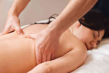 Liverpool Sports Clinic - One hour sports massage including a consultation - Save 60%