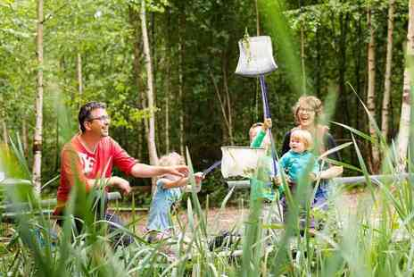 RSPB Saltholme - Family nature reserve day - Save 0%