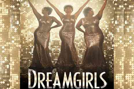 OMGhotels - Four Star London hotel stay with breakfast and a ticket to see DreamGirls in the West End! - Save 0%