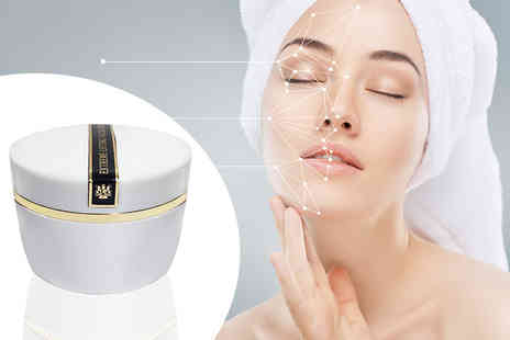 Absolute Skincare - Extreme lifting facial serum - Save 90%