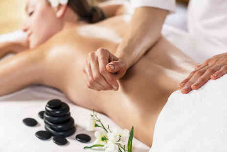 Bodywell Group - One hour or two thirty minute massages - Save 79%