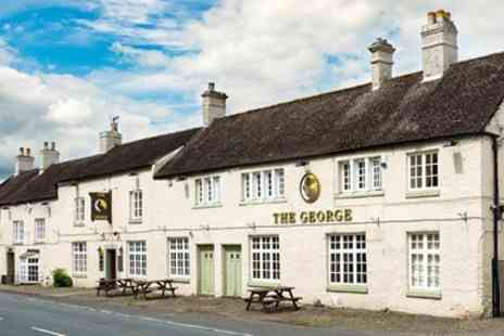 Shepherd Cox Hotels - North Yorkshire border 2 night stay including dinner - Save 56%