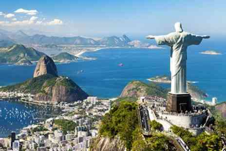 Exoticca - Nine Night Brazil & Argentina Tour with Flights - Save 0%