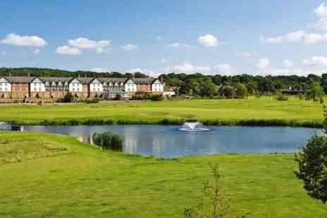 Carden Park - Cheshire stay with breakfast - Save 0%