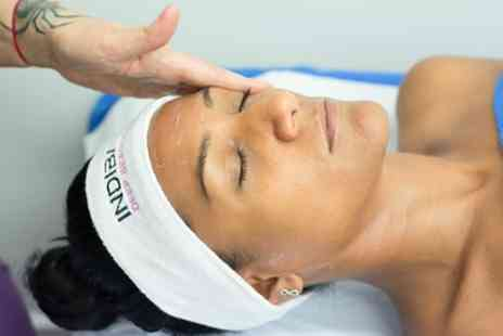 NHC Aesthetics - Choice of Revitalising Facial, Face or Body Toning Treatment or Chemical Peel - Save 52%