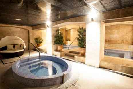 Nourish Boutique Lifestyle Club - Female Only Spa Day with Two Treatments and Prosecco for One or Two - Save 57%