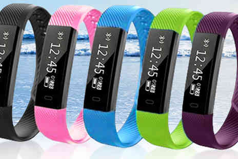 Ugoagogo - Ideal 115 Elite Distance Tracker And Wellbeing Tracker - Save 87%