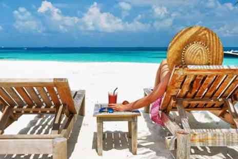 Emirates Holidays - Five star Maldives trip including meals & Emirates flights - Save 0%