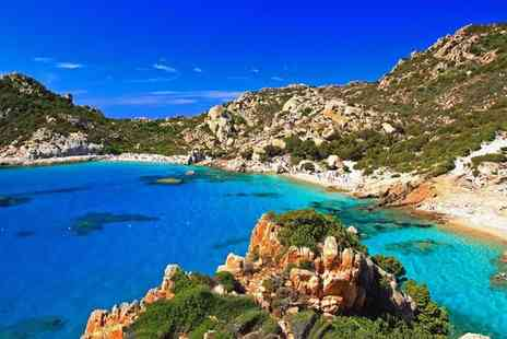 Hotel Borgo Saraceno - Four Star Sunshine and Spa Discounts Stay For two in Sardinia - Save 69%