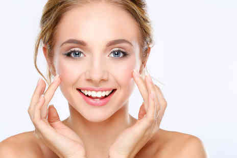 Skin Health Spa - Luxury facial skin peel with skin health analysis - Save 61%