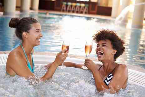 Bannatyne Spa - Spa day for one including two treatments - Save 40%