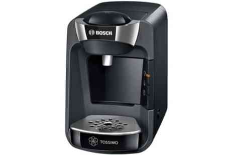Trojan Electronics - Refurbished Bosch Tassimo Suny TAS3202GB Coffee Machine With Free Delivery - Save 0%