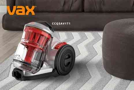 Direct Vacuums - Vax Air vacuum cleaner choose from three options - Save 60%