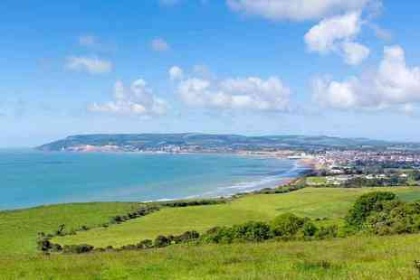 Abbey Tours UK - Child or adult ticket for an Isle of Wight day tour including a ferry transfer - Save 63%