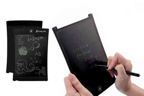 Cken - 8.5 inch LCD writing tablet - Save 50%